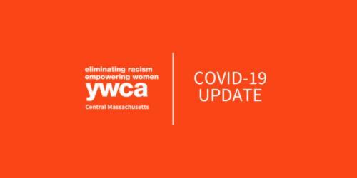 YWCA COVID-19 Statement