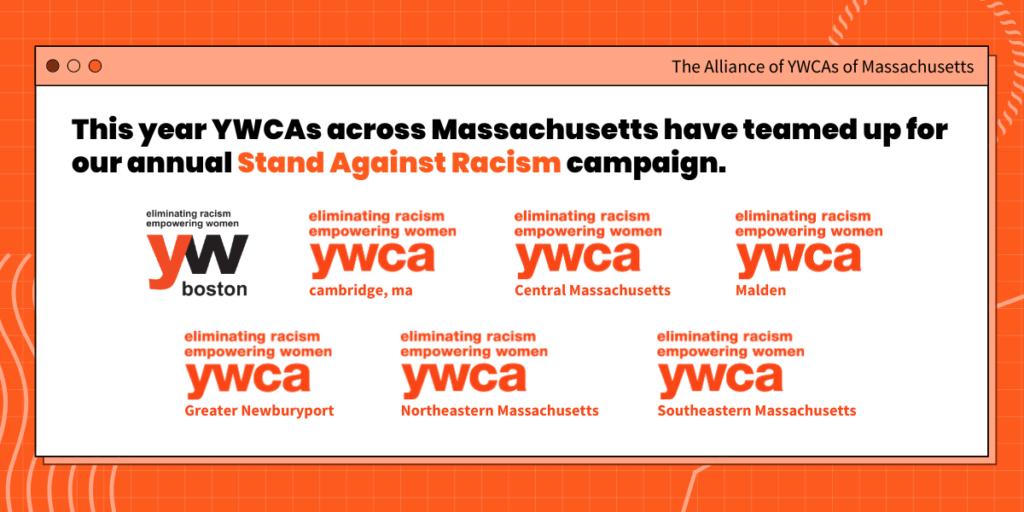 Alliance of YWCAs Massachusetts SAR