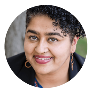 Hema Sarang-Sieminsk | Domestic Violence and Homelessness Conference Speaker