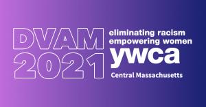 DVAM 2021 fundraiser