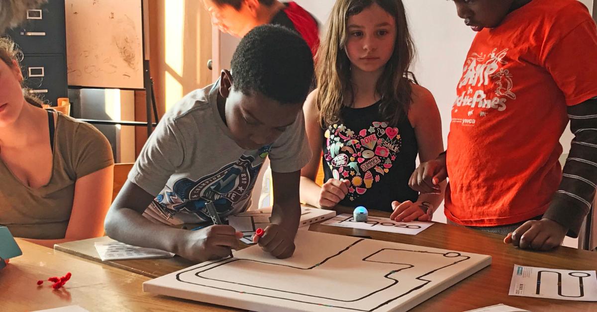 Learning 4 Fun After-School Program